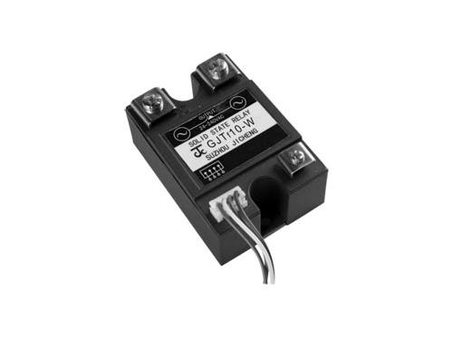 光电隔离型固态调压器模块