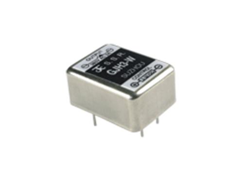 单相交流过零触发型固态继电器